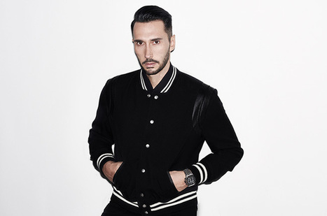 Cedric Gervais Launches Delecta Records, Premieres 'With You': Exclusive   Cedric Gervais   Scoop.it