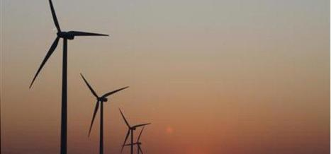 EOLIEN Nathalie Kosciusko-Morizet annonce la création d'un guichet unique pour l'éolien   Creatives   Scoop.it