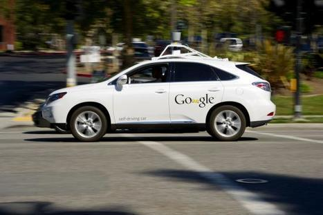 Google May be Planning a Big Move to Take on Uber | Future Trends and Advances In Education and Technology | Scoop.it