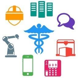 Tech et santé | Dispositifs Médicaux, e-santé | Scoop.it