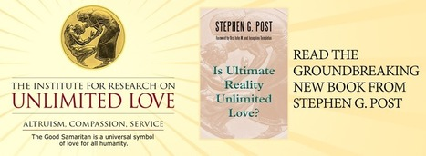 Home Page - The Institute for Research on Unlimited Love | Big Ideas for Change | Scoop.it