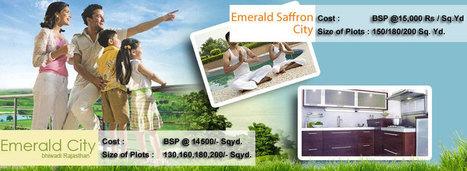 Property In Bhiwadi @ 9811694760 | Denmark green Card | Scoop.it