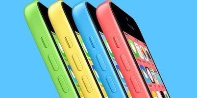 iPhone 5C: tudo que você precisa saber sobre a linha colorida da Apple | Tech Maker | Scoop.it