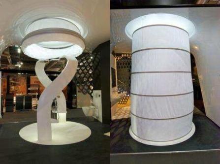 L'hôtellerie de luxe à l'heure du design universel ! - SilverEco | FlexLedLight, les LED pour les professionnels | Scoop.it