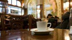 Coffee dates: Network gold or time thief? | AboutOurWork's Business-For-Business Daily | Scoop.it