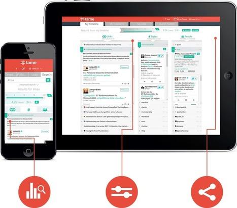 Les outils social media à essayer et à adopter 3/3 | Outils Social Media | Scoop.it