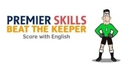 Learn English with the Premier League | Premier Skills English | Learning English | Scoop.it
