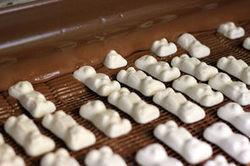 Dans l'usine du Petit ourson guimauve | L'Usine Nouvelle | Actu Boulangerie Patisserie Restauration Traiteur | Scoop.it