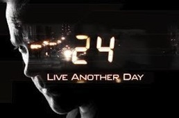 '24: Live Another Day' Elicits Strong Twitter Reaction - Lost Remote | screen seriality | Scoop.it