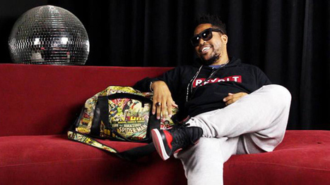 Video Interview: Felix Da Housecat on Digital DJing and Making Classics for Future Generations | DJing | Scoop.it