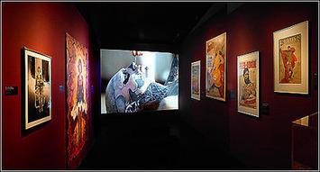 Musée du Quai Branly (Paris) Du 6 mai au 18 octobre 2014 | Froggy's Delight | À la une | Scoop.it