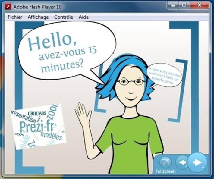 Ecrire avec le Web : Prezi, Storify (dossiers pratiques) | TIC et TICE mais... en français | Scoop.it