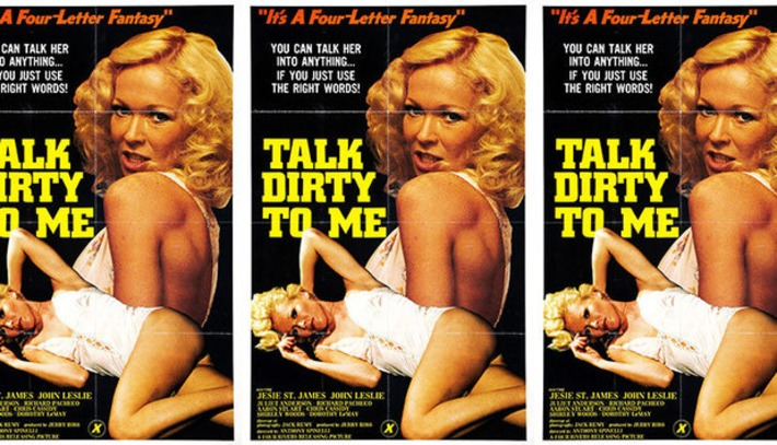 Retro Porn Review – Talk Dirty to Me | Sex History | Scoop.it