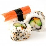 Recette de riz à sushi - The Food Planet | SUSHIJU | Scoop.it