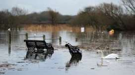 Funds for farmers who fight flooding - BBC News | OCR AS Geography | Scoop.it