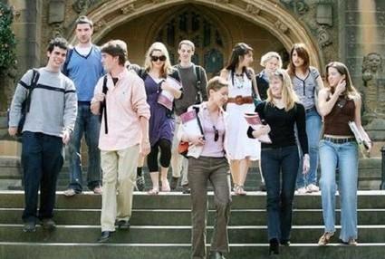 El Plan Bolonia mejora el rendimiento en las universidades españolas   Educación a Distancia (EaD)   Scoop.it