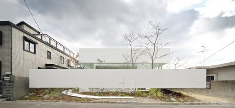 [JAPAN] Atelier-Bisque Doll / UID Architects | The Architecture of the City | Scoop.it