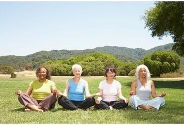 Maladie de Crohn: les bienfaits de la méditation de pleine conscience | La pleine Conscience | Scoop.it