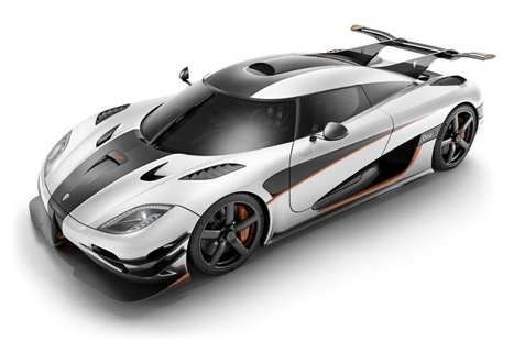 Koenigsegg aims for Nurburgring lap record | Accelerate | Scoop.it