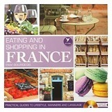 Book and audio CD - Eating and Shopping in France | French books | Scoop.it