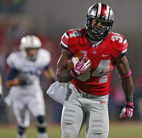 Ohio State football | Inside the Beat: Who saw THAT coming? - Columbus Dispatch | Buckeye News | Scoop.it
