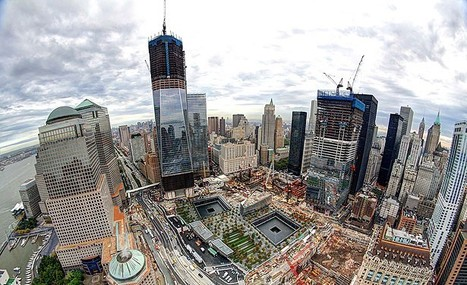 Building New York: Biggest Real Estate News in 2011 | Architecture and Urban Planning | Scoop.it