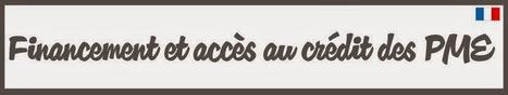 FINANCEMENT ET ACCÈS AU CRÉDIT DES PME | Business | Scoop.it