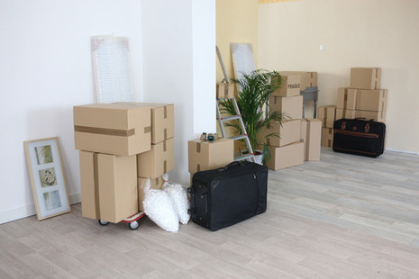 How to pack for a move free e-book written by a professional mover | Press Release | Scoop.it