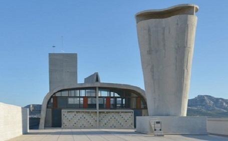 Le Corbusier intervenido en Marsella | TECNNE - Arquitectura y contextos | Marcelo Gardinetti | Scoop.it