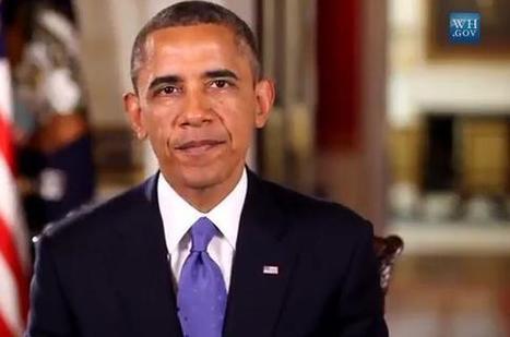 Dette, budget : Obama soumet les républicains et soulage le monde | Obama et l'impasse budgétaire | Scoop.it