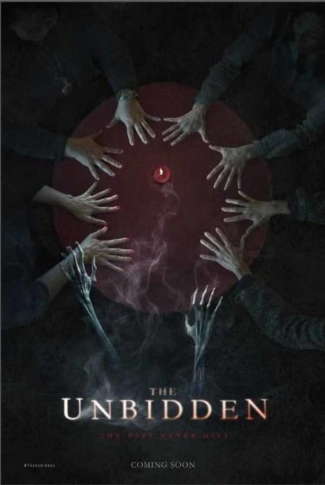 » مشاهدة فيلم The Unbidden 2016 مترجم   mazika4way   Scoop.it