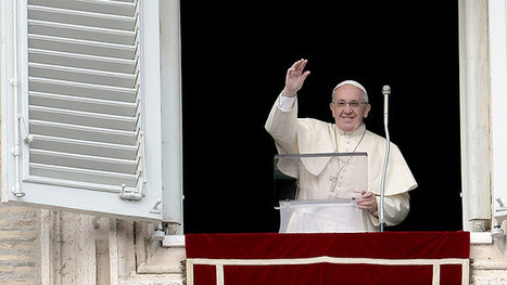 Pope Francis Replaces Vatican Bank Board | Conservative Liberty and Freedom is nothing but an empty box wrapped in the flag that helps no one. The land of the free for only those fit to survive, the rest can and should perish for the benefit of the strong | Scoop.it