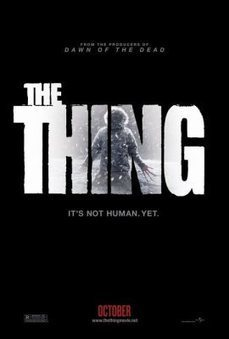 """The Thing"", ou l'adaptation monstrueuse comme événement-machine 
