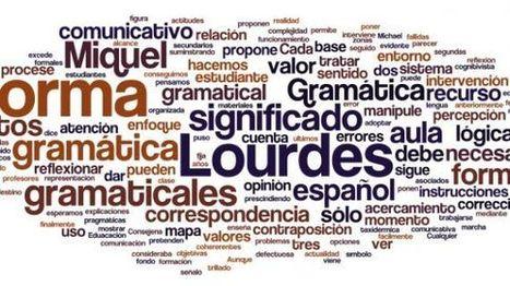 Conozca las más impresionantes curiosidades gramaticales del idioma español | Todoele - ELE en los medios de comunicación | Scoop.it