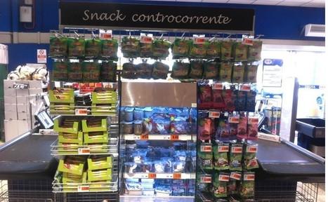 Supermercati U2. Anche le mele Leni's in avancassa | Myfruit | myfruit - frutta e verdura | Scoop.it