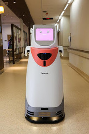 Khaleej Dailies: Les robots de livraison autonomes HOSPI de Panasonic aident au fonctionnement du Changi General Hospital de Singapour | Une nouvelle civilisation de Robots | Scoop.it