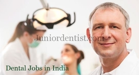 What is the future of Dental Jobs in India ? | Books that you should read! | Scoop.it