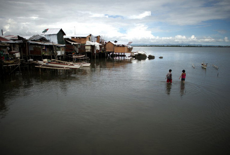 Tacloban and its uneven recovery | ESRC press coverage | Scoop.it
