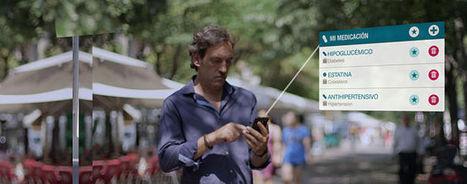 La App ExpertSalud ofrece a los enfermos crónicos calidad en su autogestión   SOCIAL MEDIA   Scoop.it