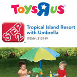 Toys R Us continues to increase summer sales via bigger QR code push - Mobile Commerce Daily - Software and technology | Using QR Codes | Scoop.it