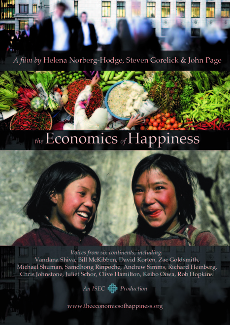Sustainable Local Economic Development: The Economics of Happiness and Meaningful Work | Sustainable Local Economic Development | Scoop.it