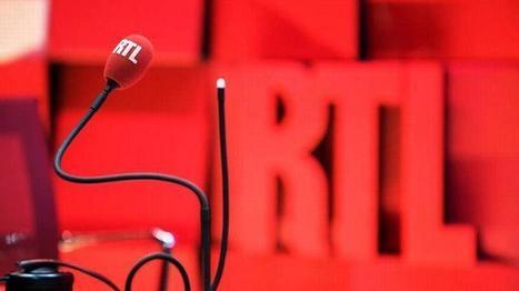 Audiences radio: le triomphe de RTL | DocPresseESJ | Scoop.it