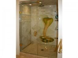 Benefits of Frameless Glass Doors - CBD Glass | DIY Home Renovations | Scoop.it
