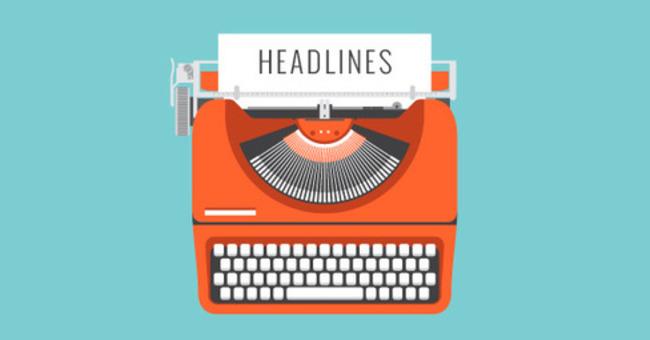 50 Catchy Headline Formulas That You Can Use on Your Blog (With Examples) | Redacción de contenidos, artículos seleccionados por Eva Sanagustin | Scoop.it
