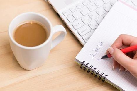 5 Tiny Productivity Hacks That Will Change Your life | Communication & Efficacité Professionnelle | Scoop.it