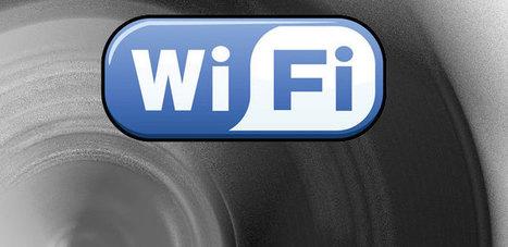WiFi Inspector: ¿cómo saber quién está conectado a tu red WiFi? | Wireless | Scoop.it