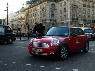 Car clubs start to conquer business sector too - TheGreenCarWebsite.co.uk (blog) | da.po augury | Scoop.it