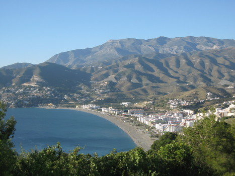 One of our favorite places during summer... ¡Mediterraneo! | Spanish Language Blog | Learn Spanish | Scoop.it