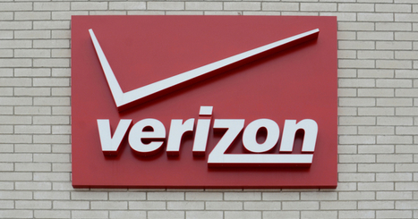 Verizon buys Fleetmatics for $2.4B in cash to step up in telematics | Technology in life | Scoop.it