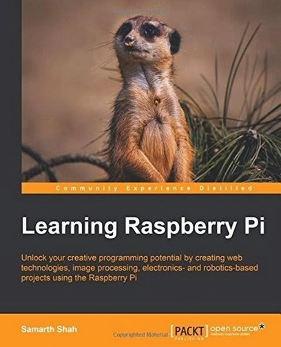 Learning Raspberry Pi | Change management | Scoop.it